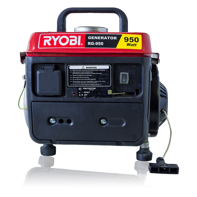 Properly Maintaining a Generator